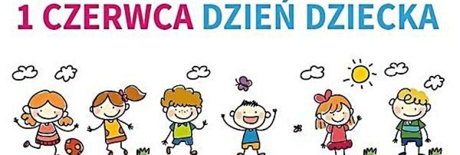 Życzenia z okazji Międzynarodowego Dnia Dziecka